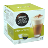 DOLCE GUSTO CAPPUCCINO, 8st