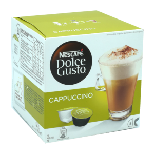 Dolce Gusto Cappuccino 8