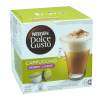 DOLCE GUSTO CAPPUCCINO SKINNY / LIGHT, 8st