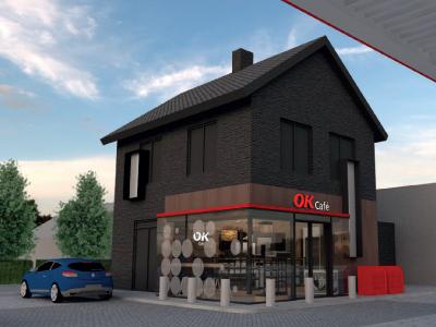 OK Cafe Giessen