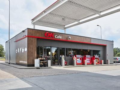 Stienkamp OK Café