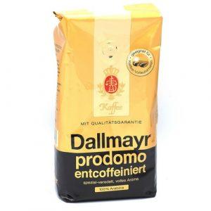Dallmayr Prodomo Decaf