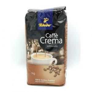 Tchibo Caffè Crema Vollmundig 1 kg