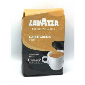 Lavazza Caffè Crema Dolce 5 bonen