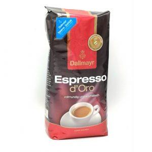 Dallmayr Espresso d'Oro bonen