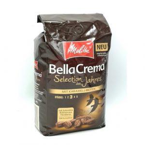 Melitta Bella Crema Karamell-Noten 3