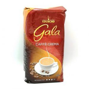Eduscho Gala Caffé Crema 1 kg