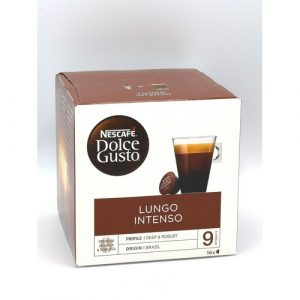 Dolce Gusto Lungo Intenso 9
